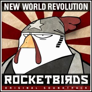 Rocketbirds Soundtrack 2011