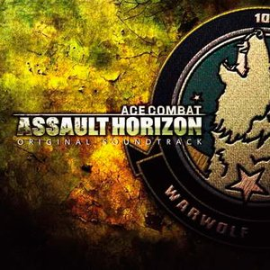 Ace Combat: Assault Horizon Score 2011