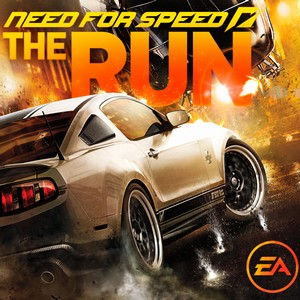 Need for Speed The Run Soundtrack 2011
