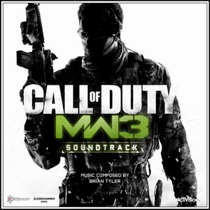 Call of Duty: Modern Warfare 3 Score 2011