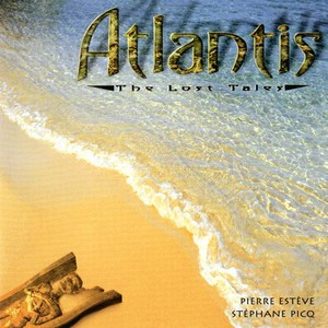 Atlantis - The Lost Tales Soundtrack 1997