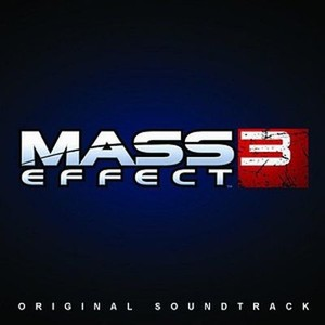 Mass Effect 3 Soundtrack/Score 2012