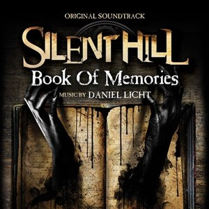 Silent Hill Book of Memories Soundtrack 2012