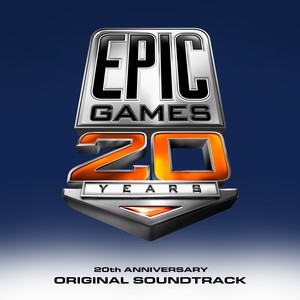 Epic Games 20th Anniversary
