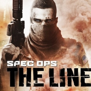 Spec Ops: The Line Soundtrack 2012
