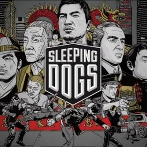 Sleepings Dogs