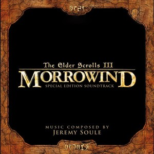 Elder Scrolls III: Morrowind Soundtrack 2006