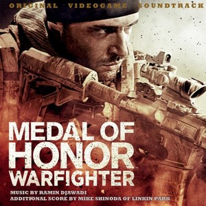 Medal of Honor: Warfighter Score 2012