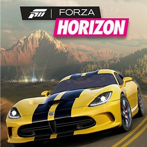 Forza Horizon Soundtrack 2012