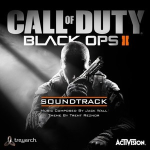 Call of Duty: Black Ops 2 Score 2012