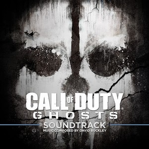 Call of Duty: Ghosts Score 2013