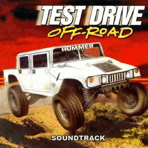 Test Drive Off-Road Soundtrack 1997
