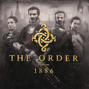 The Order: 1886 Score 2015