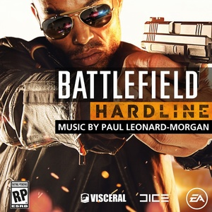 Battlefield Hardline Soundtrack 2015