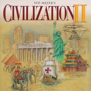 Civilization II Score 1996