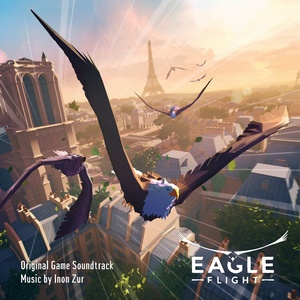 EAGLE FLIGHT Score 2016