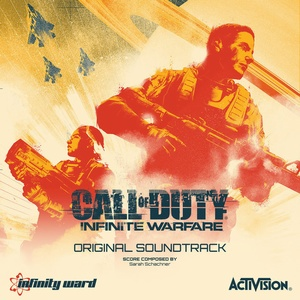 CoD: Infinite Warfare Score 2016
