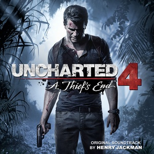 Uncharted 4: A Thief's End Score 2016