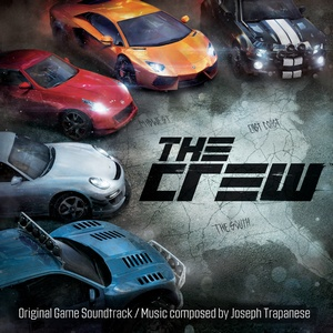 The Crew Soundtrack 2014