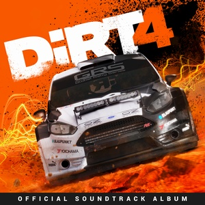 DiRT 4 Soundtrack 2017