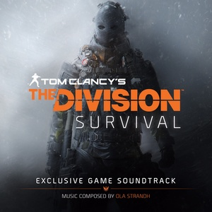 Tom Clancy's The Division Score 2017