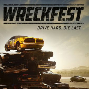 Wreckfest Soundtrack 2018