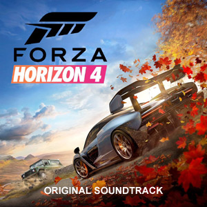 Forza Horizon 4: Hospital Soundtrack 2018