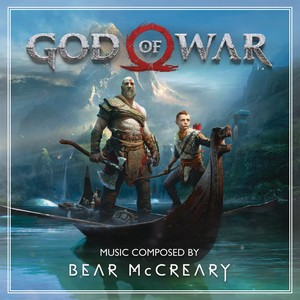God of War Score 2018