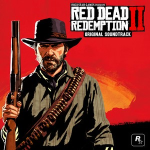 Red Dead Redemption 2 Score 2018