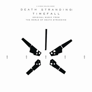 Death Stranding Soundtrack / Score 2017, 2019