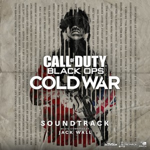 Call of Duty: Black Ops Cold War Score 2020