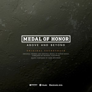 Medal of Honor: Above and Beyond Score 2020