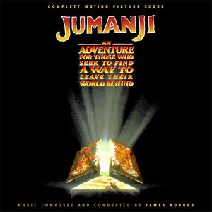 Jumanji 187 Soundtrack Amp Score