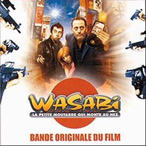 Wasabi » Soundtrack & Score